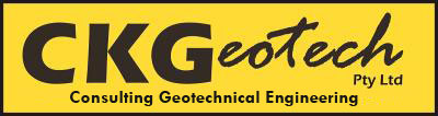 C K Geotech Pty Ltd